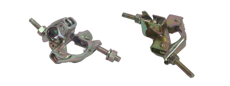 Swivel & Right Angle Coupler