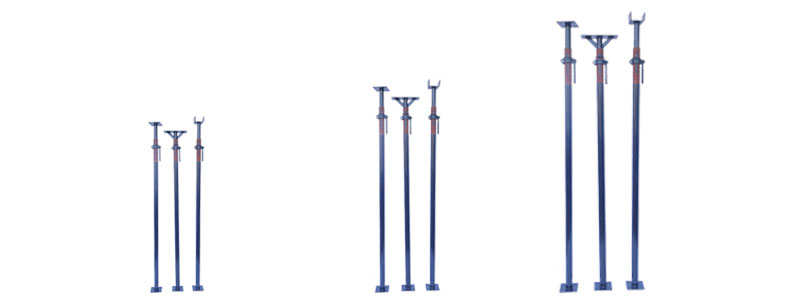 Adjustable Telescopic Prop