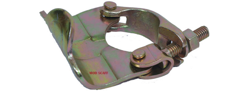 Pressed Putlog Clamp
