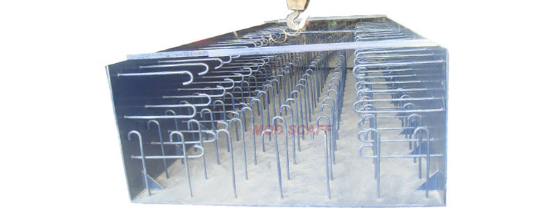 Steel Liner for Surge Shaft